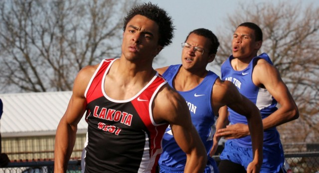 Lakota West Track Team Parent/Athlete Meeting Set for Tuesday, March 7th