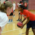 2014 Girls Basketball Camp (Pics by Jenny Walters Photography