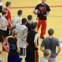 2014 Boys Basketball Camp (Pics by Jenny Walters Photography)