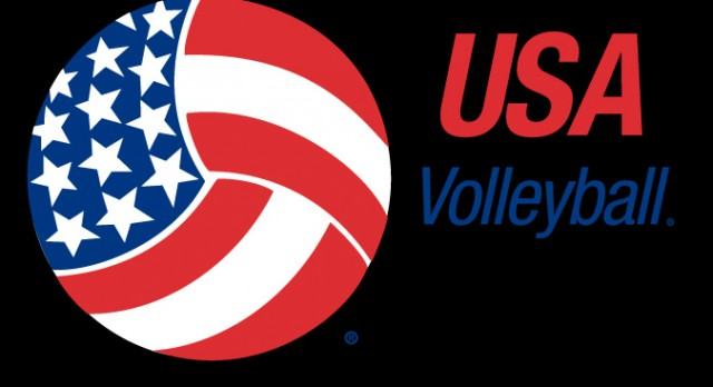 Current and Former Lakota West Athletes Spend Summer with USA Volleyball