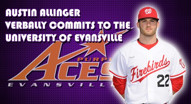 Lakota West Baseball: Allinger Commits to Evansville