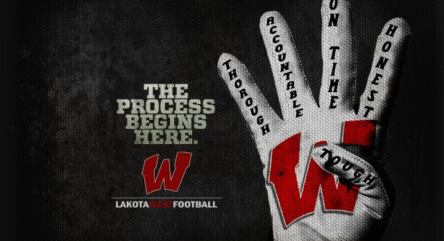 West Football Eyes Another Playoff Trip