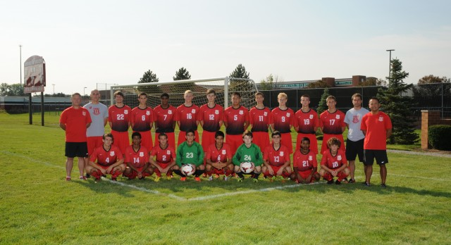 Lakota West Boys Soccer: Firebirds Lose Heartbreaker to Lakota East in Sectional Final