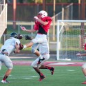 60+ Photos of the West vs. Oak Hills Football Scrimmage by: Lou Spinazzola