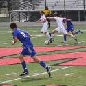Lakota West Boys Varsity Soccer Photos against Worthington Kilbourne (Courtesy of Stu Small)