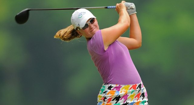 Alumni: Golf Week Article Features Marissa Steen's Time at Lakota West