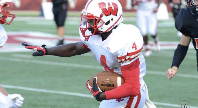 Lakota West Football: Firebirds Win Skyline Showdown Shootout Against Loveland