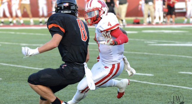 Vote NOW! Zelwyn Robinson for Primetime Performer of the Week