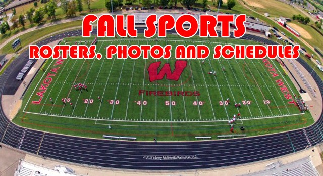 Lakota West Fall Season: Check out team rosters, schedules, results and photos!