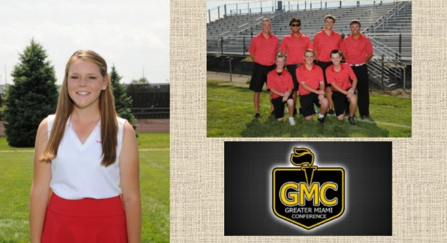 GMC Golf: Emily Worpenberg finishes 7th; Boys finish 4th; Girls finish 7th