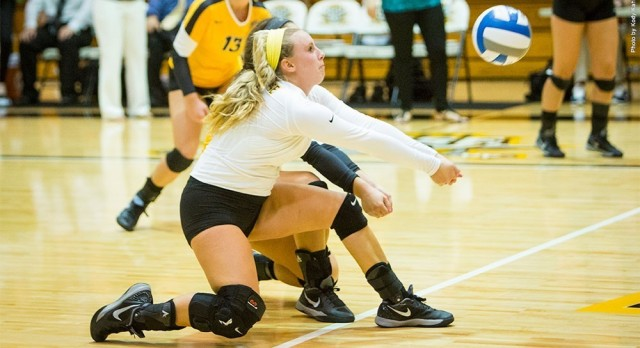 Alumni: Mel Stewart named Atlantic Sun Conference Defensive Player of the Week