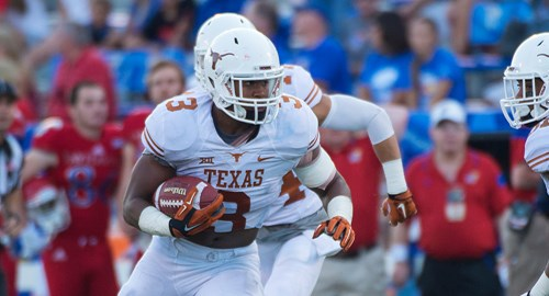 Lakota West Alumni: Jordan Hicks Named Big 12 Defensive Player of the Week
