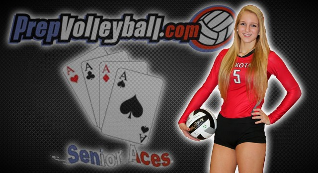 Lakota West Volleyball: Duello Named Among the Top 250 in Class of 2015
