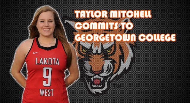 Lakota West Lacrosse: Taylor Mitchell Commits to Georgetown College