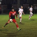 Lakota West Boys Soccer: Game Photos of Firebirds vs. Fairfield 9/16