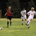 Lakota West Boys Soccer: Game Photos of Firebirds vs. Oak Hills 9/18