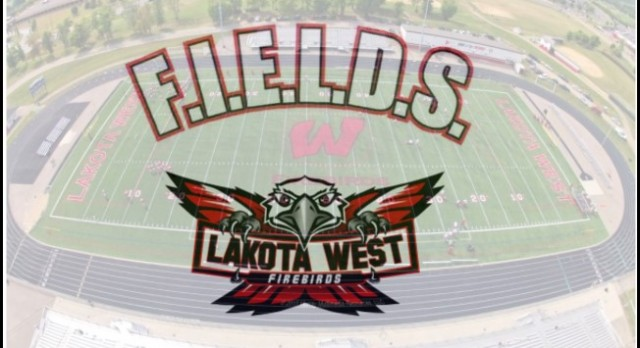 Buy Your Lakota FIELDS 300 Club Raffle Tickets