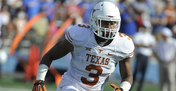 Alumni: Hicks among 18 Horns to earn Academic All-Big 12 honors