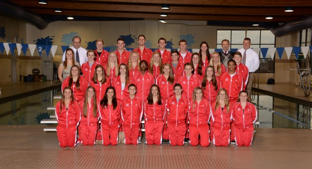 Lakota West Swimming: Nevie Rice and Ben Pawlukiewicz Place at OHSAA State Swim Meet