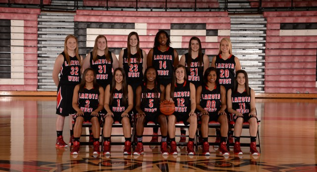 Lakota West Girls Basketball: Vote Now…Ohio National Guard JJH Team of the Week