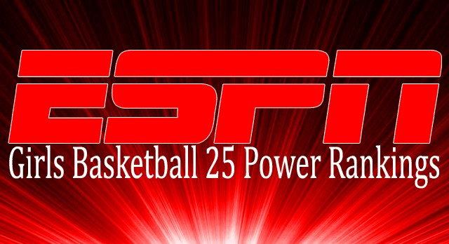 Lakota West Girls Basketball: Firebirds Jump into ESPN National Power Rankings
