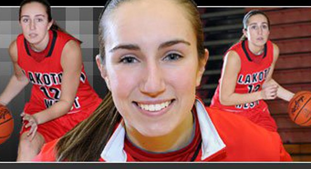 Lakota West Girls Basketball: Lauren Cannatelli named LaRosa's MVP of the Week!