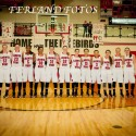 Lakota West Girls Basketball Photos vs. Sycamore (Senior Recognition) compliments of Mark Ferland