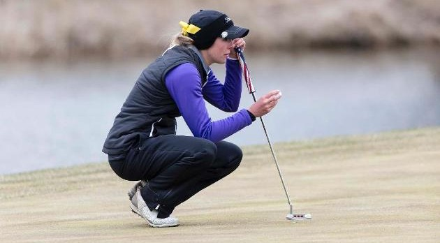Lakota West Golf Alum: Ali Green was the tournament medalist at NC4K Classic