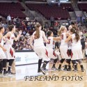 Photos:Lakota West Girls Basketball vs. Newark- State Semi-Finals (3/20/15)- Courtesy of Mark Ferland at Ferland Fotos
