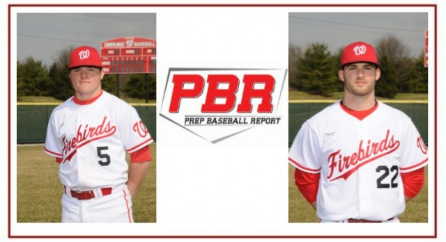 Lakota West Baseball: Dallas Hall & Austin Allinger Named to Preseason All-State List