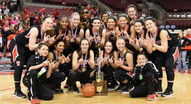 Lakota West Girls Basketball Camp of Champions Info is Here!