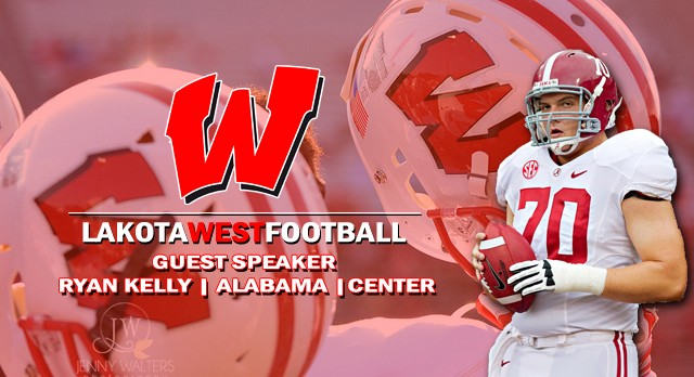 Mark your Calendars…West Football Meeting for the 2015 Season on May 7th!