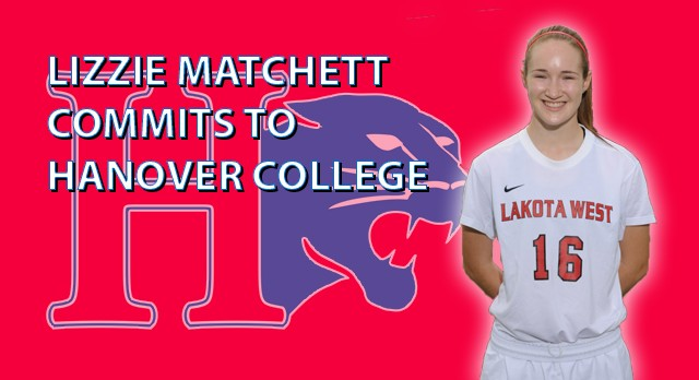 Lakota West Girls Soccer: Lizzie Matchett Commits to Hanover College