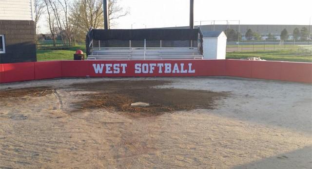 Lakota West Softball: The Firebirds Beat Big Blue in GMC Win!