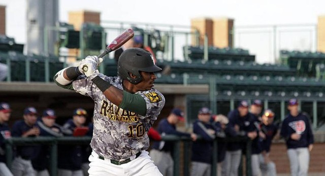 Lakota West Baseball Alum: Wright State Wins 5-4 with a Solo Home Run by Mark Fowler