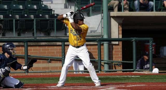 Lakota West Baseball Alum: Mark Fowler Double Lifts Baseball Past Miami (Video)