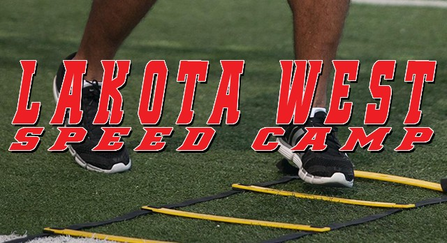 Calling All Boys and Girls (ages 7-15)…2015 LAKOTA WEST SPEED CAMP!