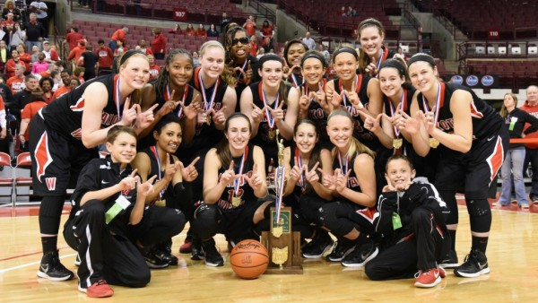 "West Girls Basketball ""Camp of Champions"" Starts June 8th – 11th… Sign Up Today!"