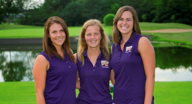 Lakota West Golf Alum: Ashley Jeffers Ends her Career With Honors!