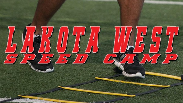 Sign Up Now! WEST SPEED CAMP (BOYS & GIRLS ages 7-15) Starts at 6pm-8pm/June 8th-11th!