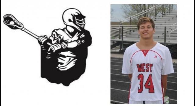 Lakota West Boys Lacrosse: Nate Novak Named All-Ohio