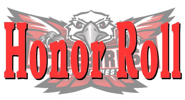 363 West Student-Athletes named to Honor Roll in 2014-2015 School Year!