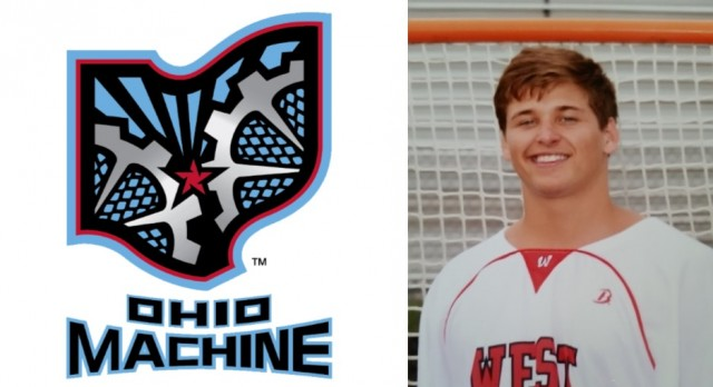 Lakota West Boys Lacrosse: Nate Novak Selected to Play in Ohio Machine All Star Game