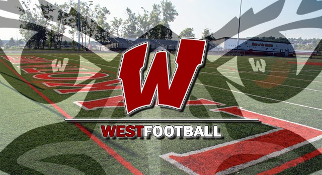 "1 Day/Multiple Sessions/7 on 7! ""Friday Night Lights"" West Football Camp this Friday!"