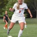 Girls JV Soccer vs. Loveland Pics by Lou Spinazzola