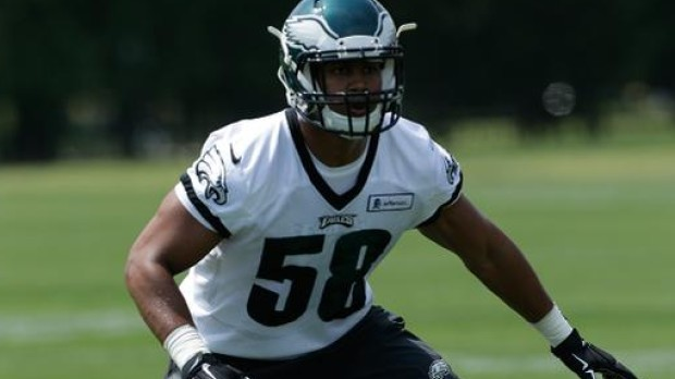 Lakota West Football Alum: The Rookie Journey on Jordan Hicks (Video)