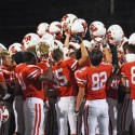 Lakota West Varsity Football vs. Canton GlenOak (8/28)- Compliments of Lou Spinazzola