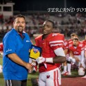 Lakota West Varsity Football vs. Canton GlenOak (8/28)- Compliments of Ferland Foto