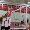Girls Volleyball: West vs. Mason (Compliments of Mark Ferland)