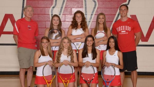 Varsity Tennis (2)